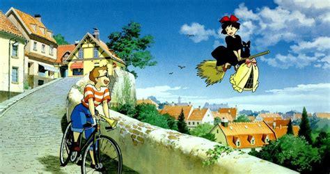 Studio Ghibli Film Hd | studio ghibli wallpapers wallpaper cave