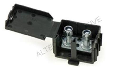 Junction Box Power Supply Terminal Panel 12v 5a 300 automotive wiring power jointing connection box alt pj1w22 01