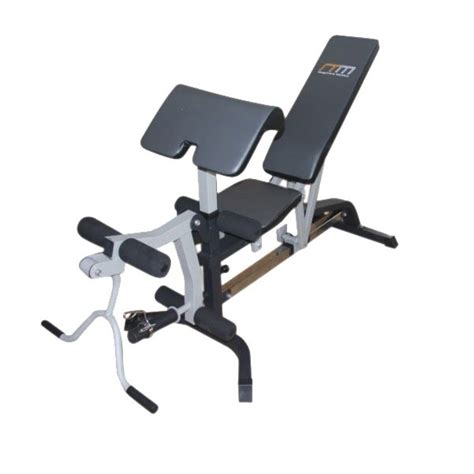 workout bench with leg extension fid flat incline decline multi use workout bench with leg