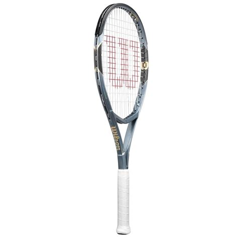 Raket Tenis Raket Wilson Ultra Xp 100s Spin Effect wilson ultra xp 100ls tennis racquet sportitude
