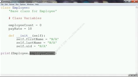 tutorial python object oriented programming udemy python object oriented programming fundamentals a2z