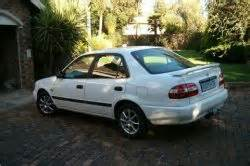 Used Cars For Sale Around Pta 2001 Toyota Corolla Used Car For Sale In Pretoria East