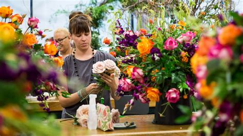 12 Places For Gardening Plant And Flowers Classes In Nyc Ny Botanical Garden Classes