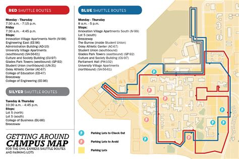 a guide to getting around a guide to getting around fau s cuses press