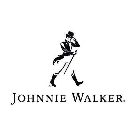 Kaos Johnnie Walker Logo 27 on johnnie walker island green 1l blended scotch