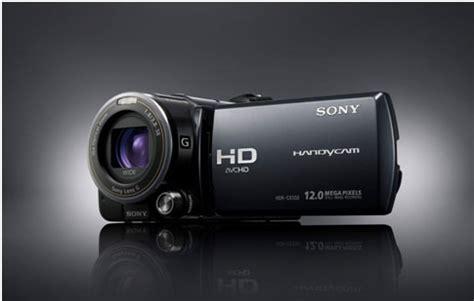 Handycam Sony Yang Bisa Proyektor merekam indah saat malam sekalipun menggunakan