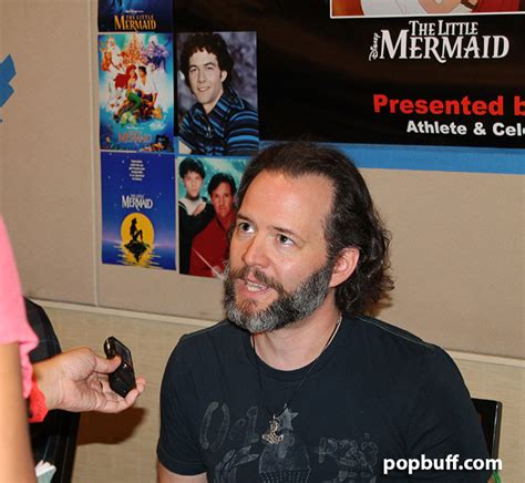 Cd Barnes starman tv series reunion at the show robert hays and cd barnes popbuff