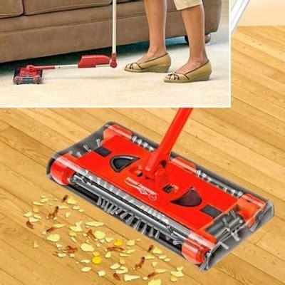 Alat Pel Pembersih Lantai Swivel Max alat pembersih fleksibel swivel sweeper barang import terbaik
