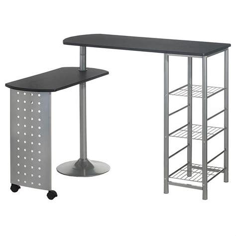 regal dänisches bettenlager regal mit tisch ausziehbarer tisch mit regal trendy d