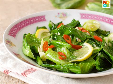 s g vegetables stir fried baby kailan with salted fish recipe