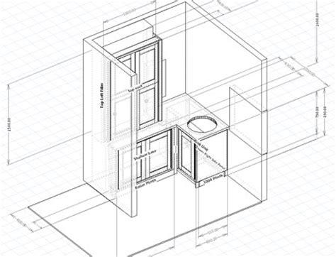 woodworking design software case study cabinet designer