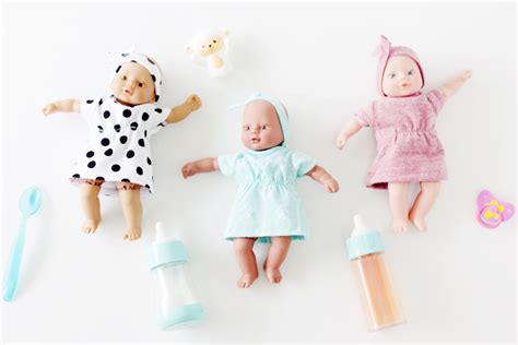 pattern doll clothes 10 inch free baby doll dress pattern with matching headband