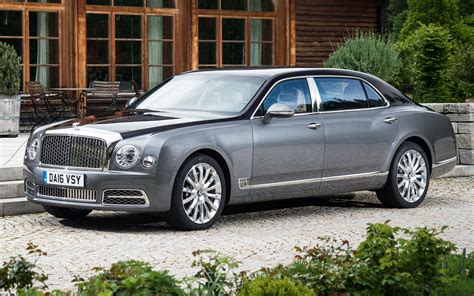 bentley mulsanne extended bentley mulsanne extended wheelbase 2016 wallpapers and