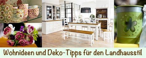Deko Küche Landhausstil by Dekotipps K 252 Che
