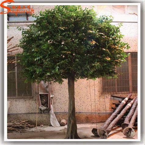 life size cheap artificial big trees landscape plastic large outdoor life size artificial trees artificial oak
