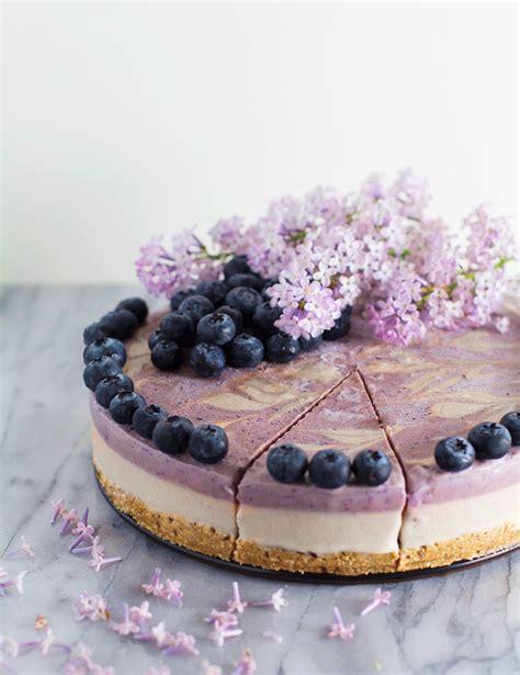 Sweet Treats Banana Cheesecake Blueberry Strawberry By Monkey Business 1 nut free blueberry cheesecake