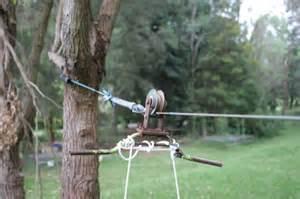 Backyard Zip Line With Seat Backyard Flying Fox Zip Line Green Change Com