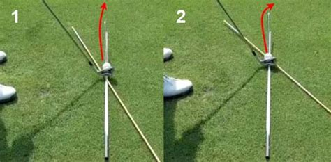 golf swing slice ball flight laws