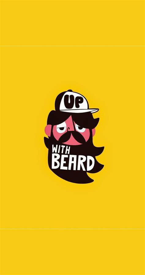 beard tap image   cartoon wallpapers
