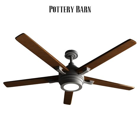 pottery barn ceiling fan pottery barn benito ceiling fan bronze by erkin aliyev