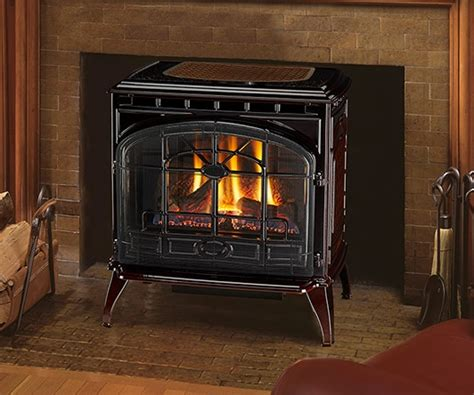 Freestanding Gas Stoves Safety Screen For Gas Fireplace