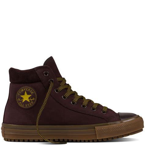 converse boot converse chuck all converse boot pc leather