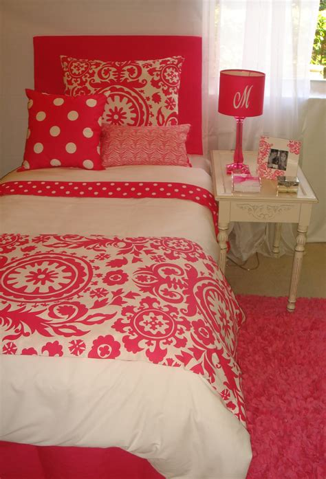 hot pink coverlet hot pink bedding bedding sets