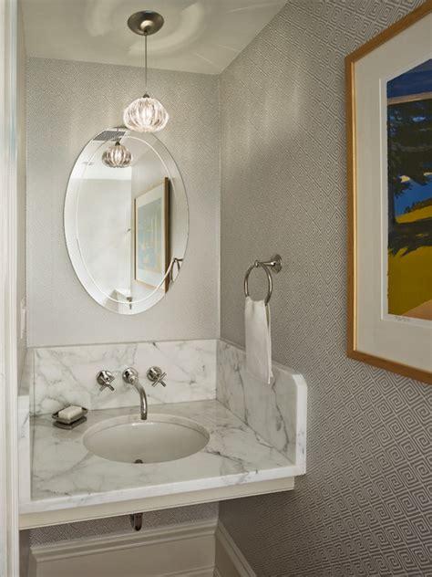grey key wallpaper gray greek key wallpaper contemporary bathroom