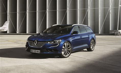 renault talisman estate the passat from paris gets practical renault talisman