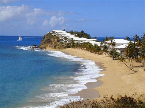 curtain bluff resort antigua die acht sch 246 nsten karibik hotels weltweit