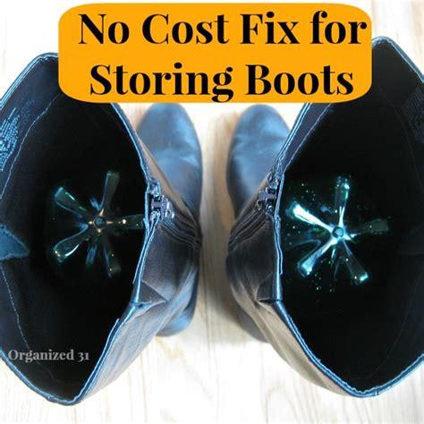 Frugal Tip For Boot Storage Tip Junkie Tip Junkie