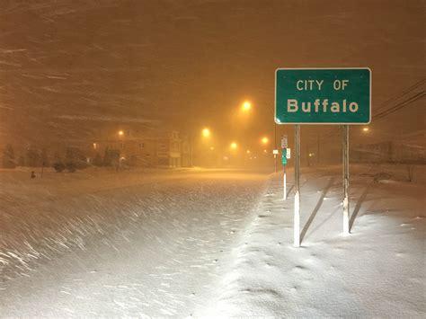 Buffalo Ny Search File Historic Lake Effect Snow Hits Buffalo New York Area 15668722309 Jpg