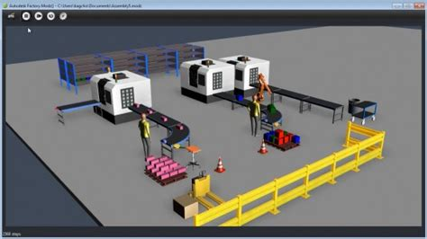 factory layout design online autodesk labs factory modz brings gameware physics to