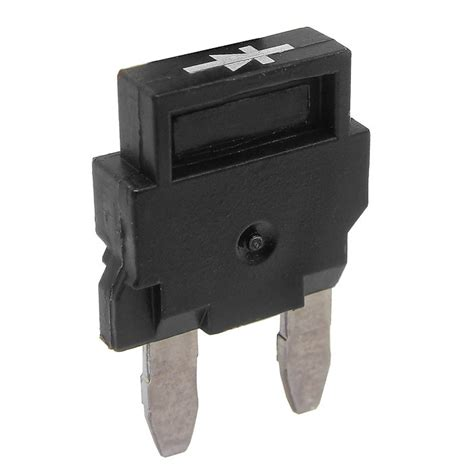 mini diode fuse 0 372 00 10 durite 1a 150v in line tracking diodes mini blade