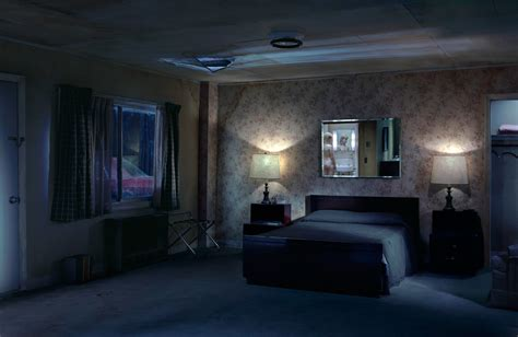 beneath the roses gregory crewdson untitled forest clearing art blart