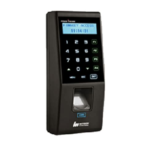 Solution Time Attendance Dan Door Access C3 mesin absensi sidik jari fingerprint reader jual mesin