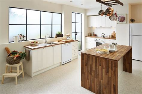 Kitchens Bunnings Design by Urban Cottage Kitchen Kitchen Inspiration Package At