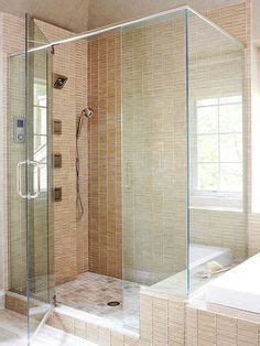 A Find Sashay Through The Showers In These Stylish Boots by Glass Tile Walls