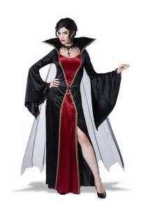 halloween costumes for vampires plus size classic vampire costume