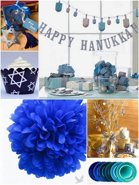 Hannukah Decorations by 25 Best Ideas About Hanukkah Decorations On