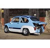 1966 Fiat Abarth 1000 TC Corsa