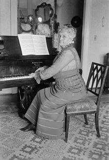 Teresa Carreño - Wikipedia