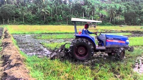Harga Traktor traktor mini iseki ongkos rp 120 per meter