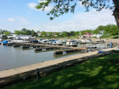 huron boat basin in huron ohio huron boat basin discover shores islands pinterest