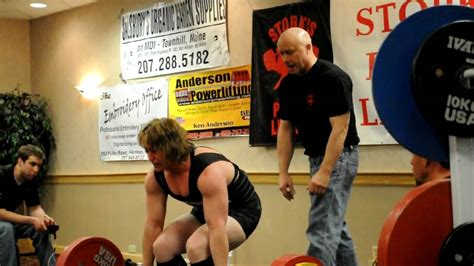 world record for bench press by weight class karen cbell s 462 7 lb deadlift sets new world record