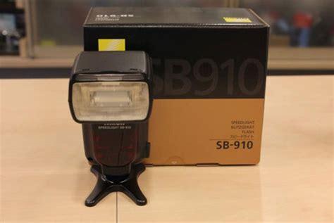tutorial flash nikon sb 910 nikon sb 910 speedlight flash now shipping in europe