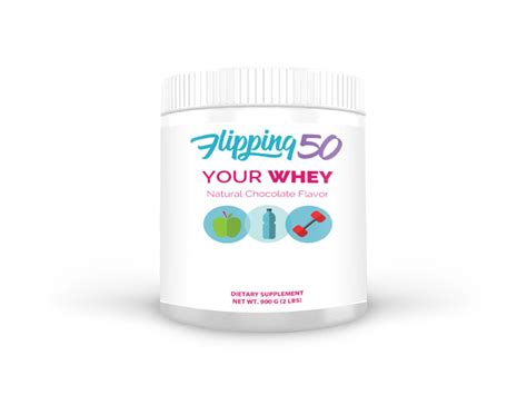 Whey Protein Powder Your Whey Chocolate Protein Powder Flippingfifty Health