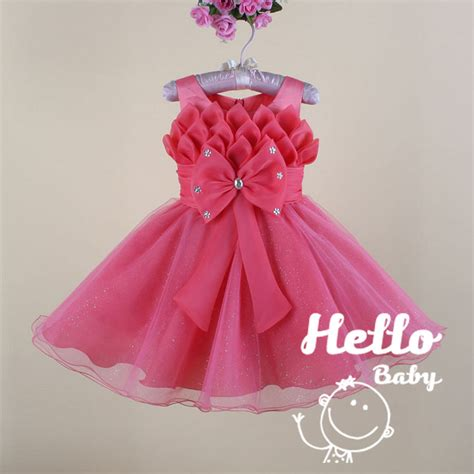 Stylish And Gorgeous Frocks For Little Angels Pk Vogue Baby Designs For
