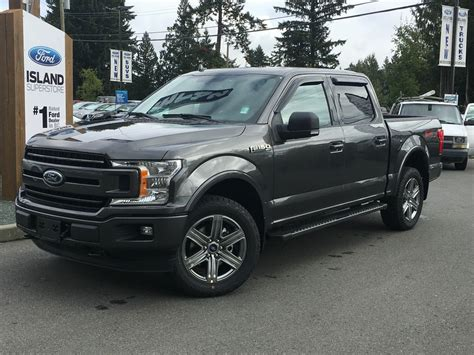 2018 Ford F150 Fx4 by 2018 Ford F150 Fx4 Best New Cars For 2018