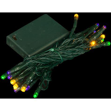 battery lights 20 led mardi gras 08029